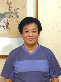 朱桓(チュファン)社長